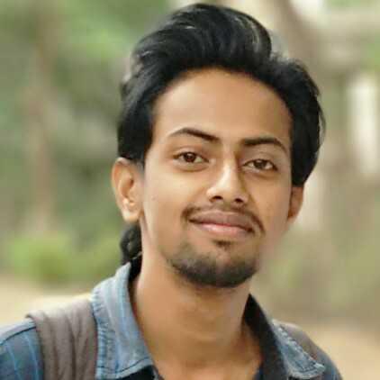 Kiran Tribhuwan