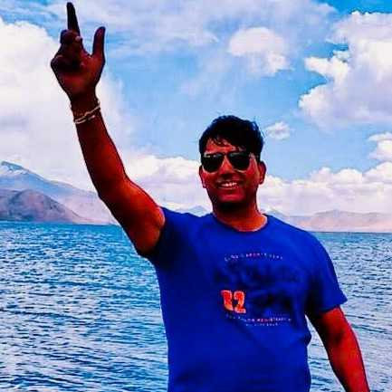 Sanjay Kaushik (YouTuber)