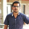 Aditya Kumar BTech CS Student Passion - Shayari, Poetry, Playing Chess, Reading Novels, Learning New Technical Stuffs
