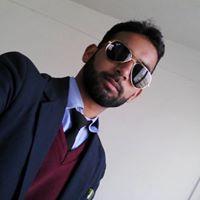 Muqarrab Husain
