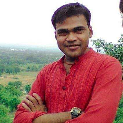Ajayy Kumar Mahato