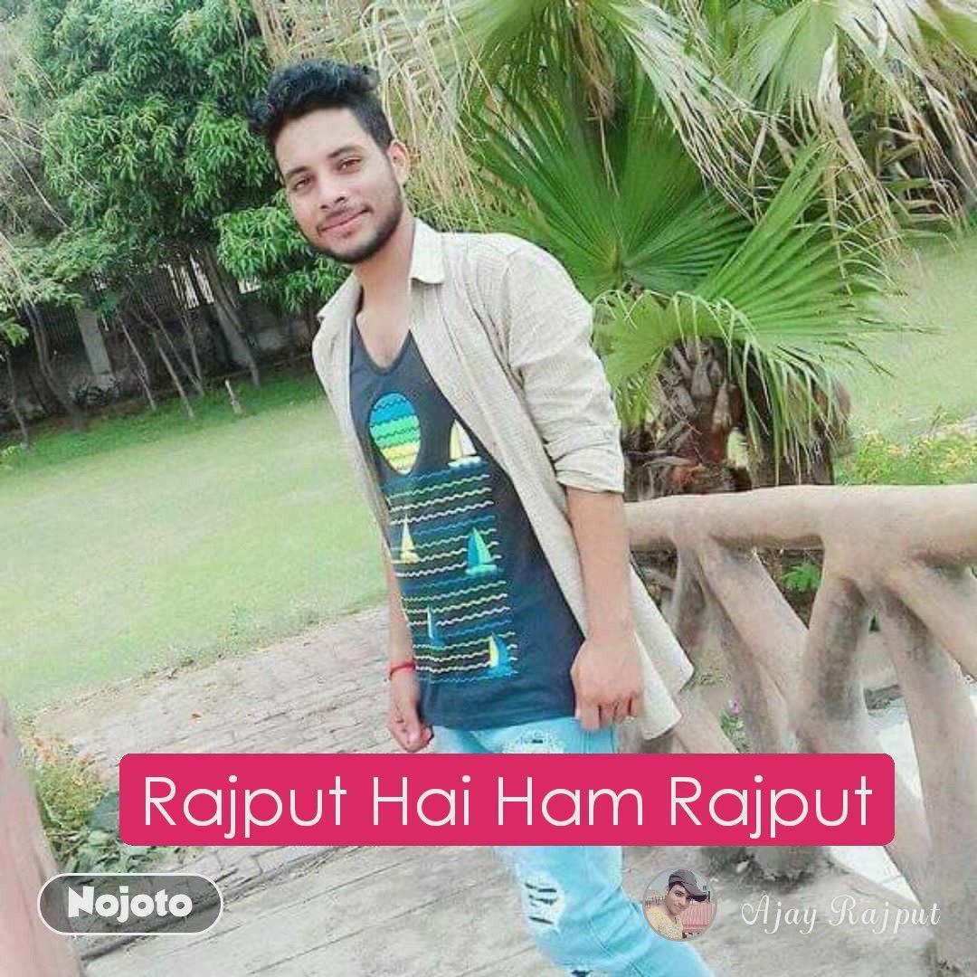 Rajput Hai Ham Rajput