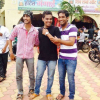 Aniket Dhamdhere check profile and then decide
