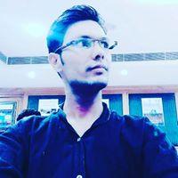 RD Rock Choudhary