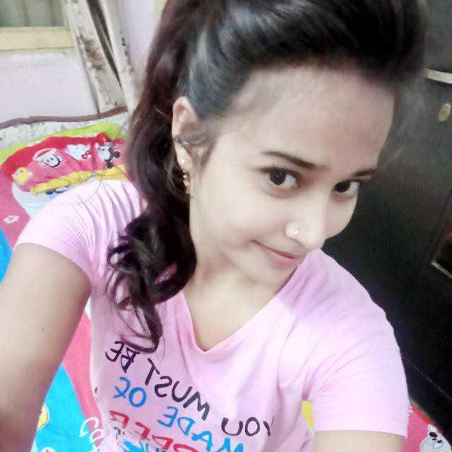 Swati Chauhan