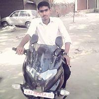 Pradum Kumar