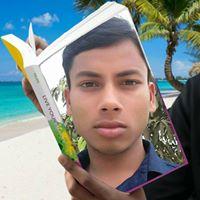 Krishnamohan Kr Ravi