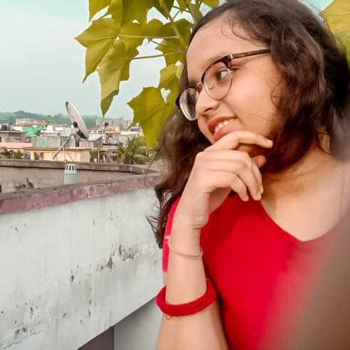 Meghna Chakraborty
