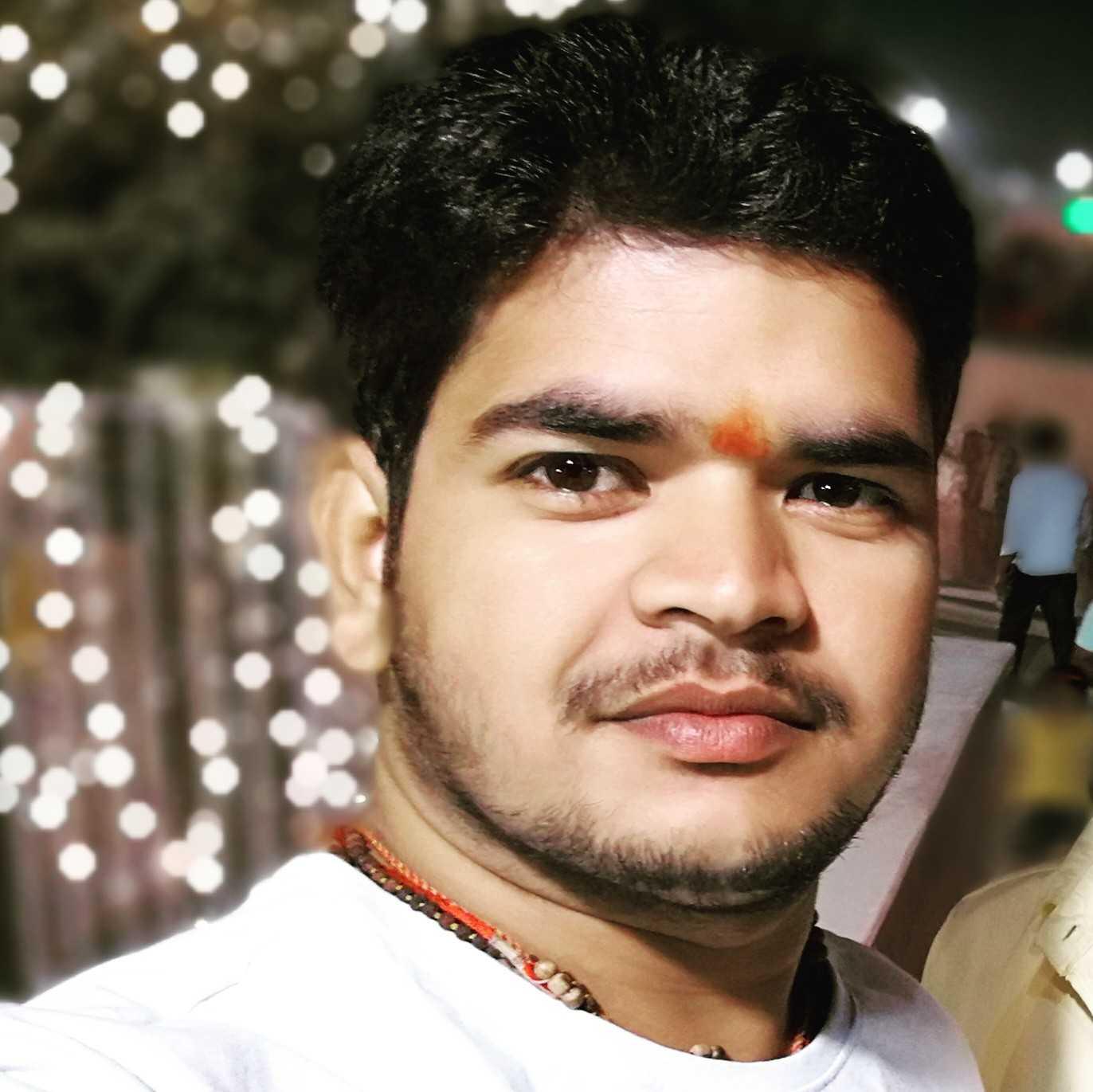 Vishwajeet Suryavanshi
