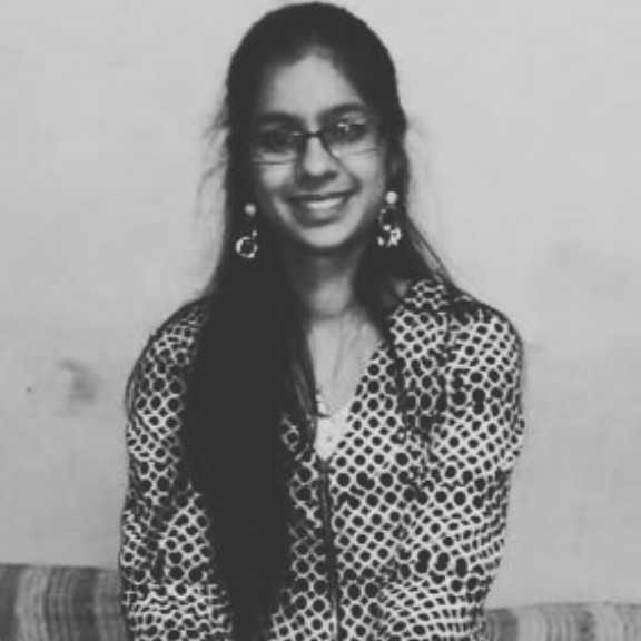 Astha Tiwari