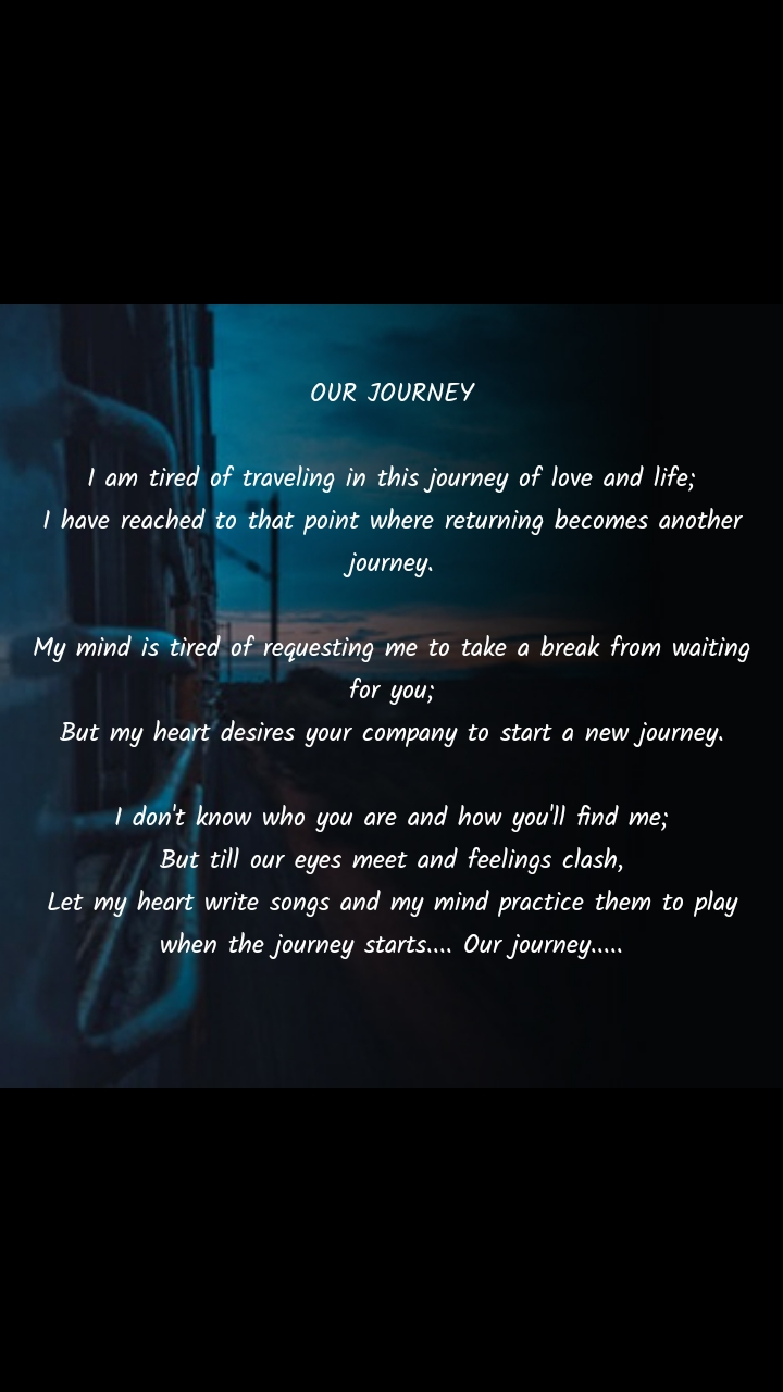 Life Quotes In Hindi Our Journey I Am Tired Of Tr English Story Anupam roy & shreya ghoshal lyrics & music composed: hindi our journey i am tired of tr