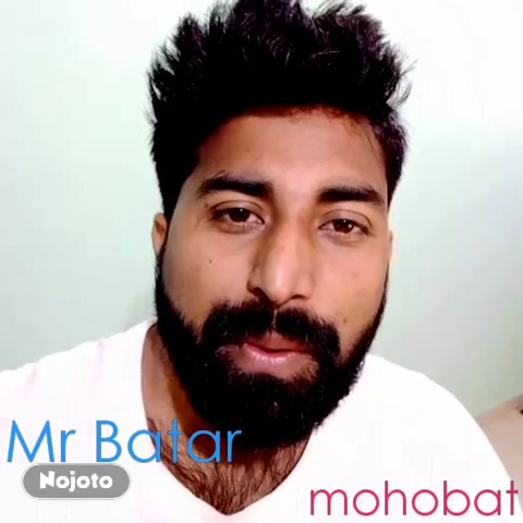 Mr Batar mohobat