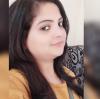 Richa Malviya Fashion designer, singer, composer, shayar, writer, working in Garment industry..