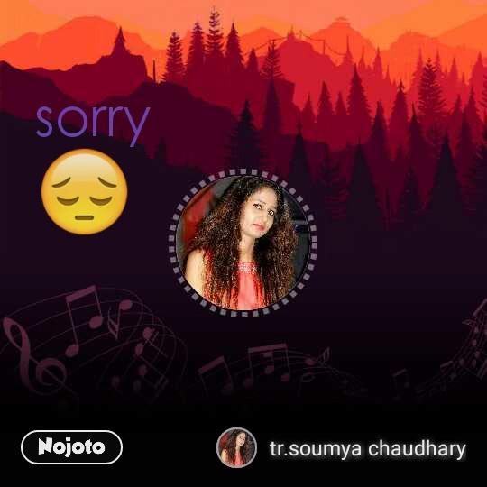 sorry 😔