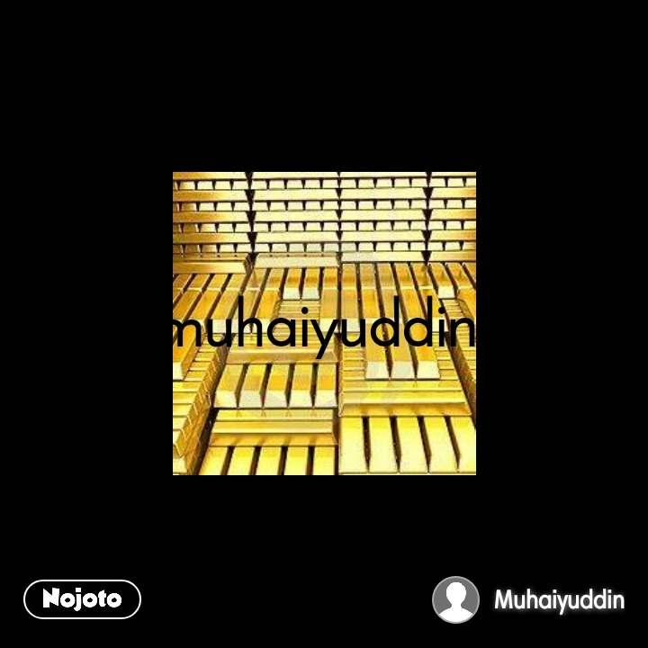 muhaiyuddin