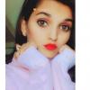 Anjali Chaturvedi  broken heart my Instagram I'd -  @anjalichaturvedi_23