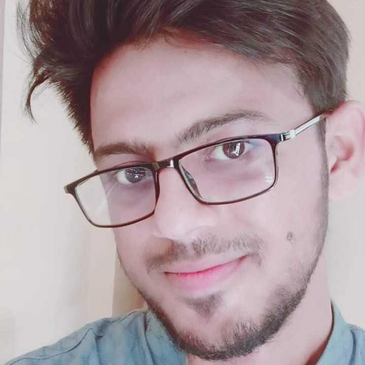 Ahmad Bilal Firoz