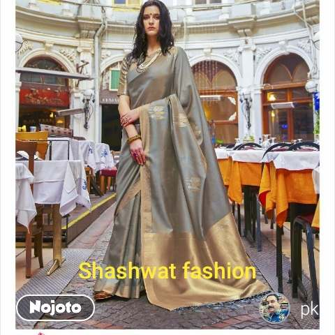 Shashwat fashion