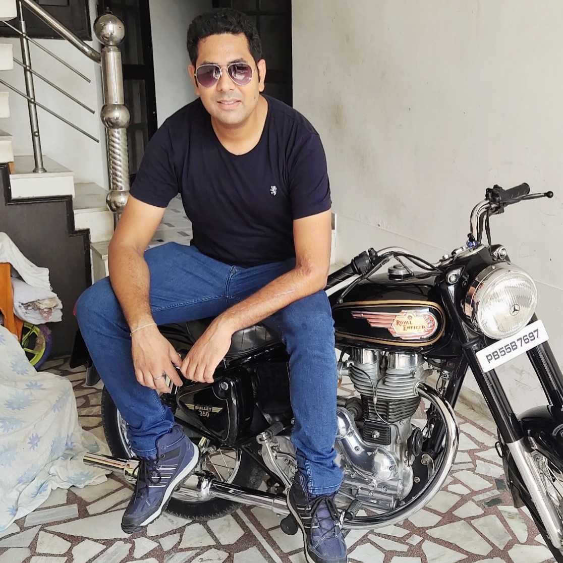 Yash Raj Gera