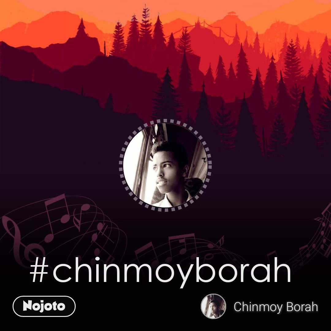 #chinmoyborah