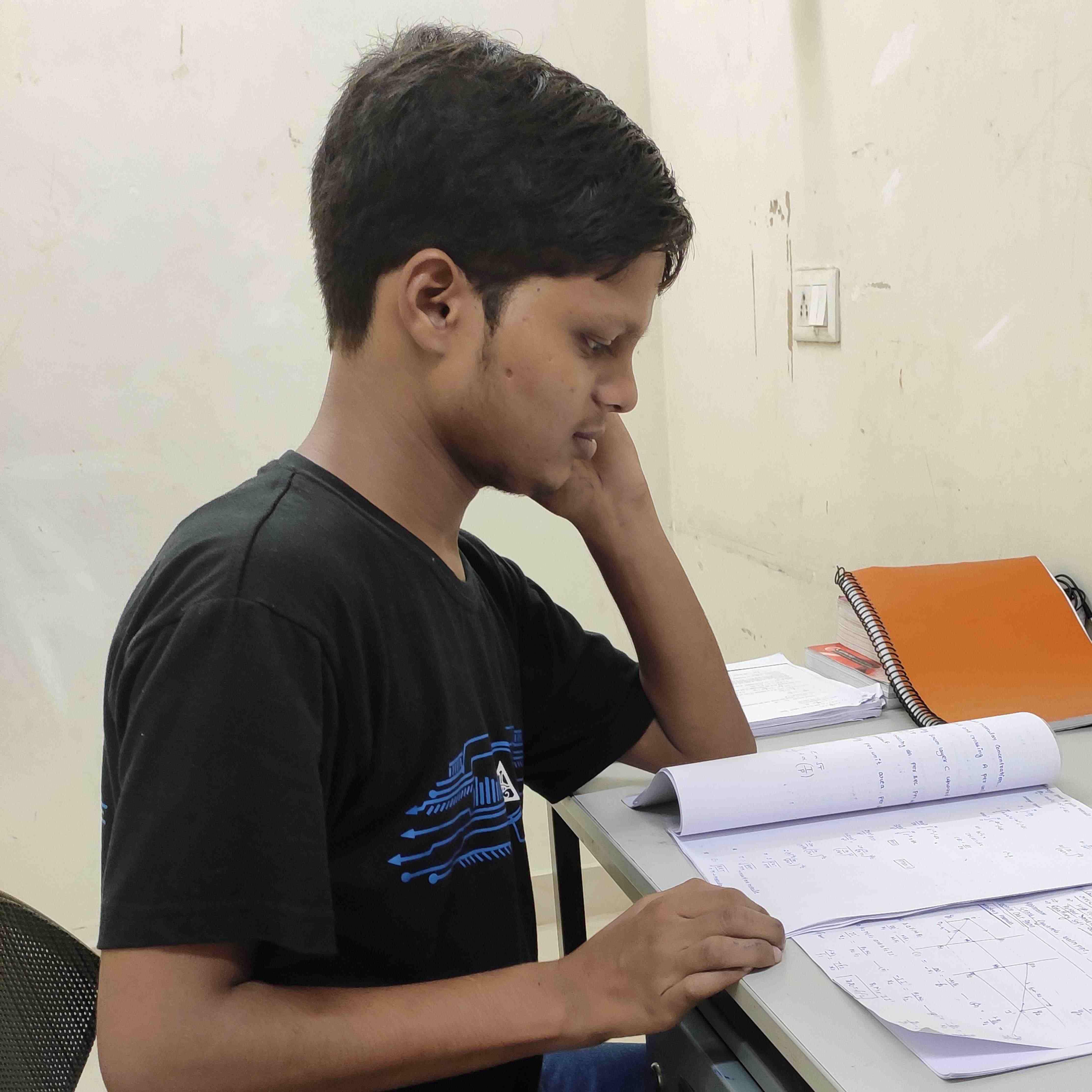 Ankur Bharti