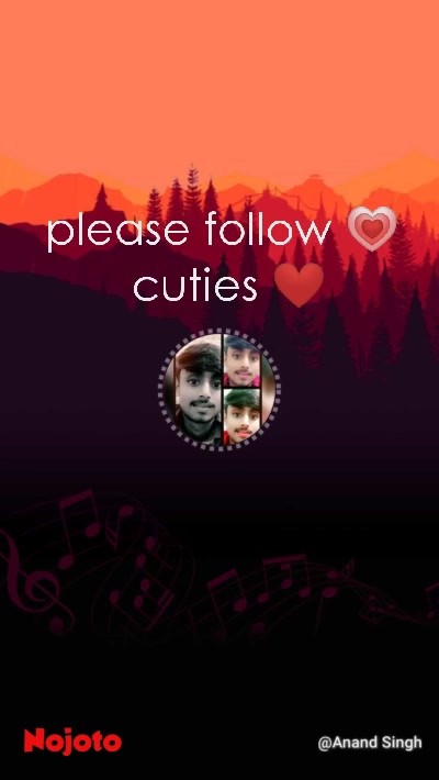 please follow 💗  cuties ❤