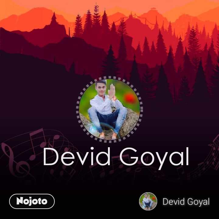 Devid Goyal
