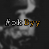 okbyyquote  Setting up a new trend - okbyy. Be good !  But don't waste your time in giving proofs. Don't argue, Keep Calm and Just say okbyy Wtapp+91 8200520882