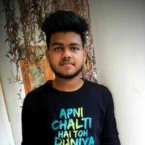 its Naman Awasthi