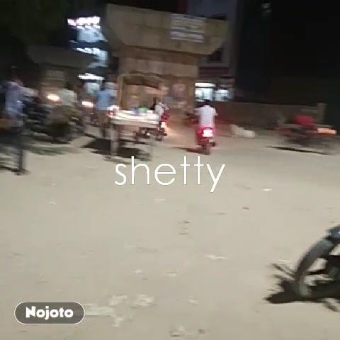 shetty