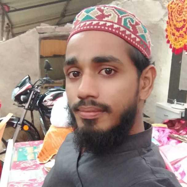 Mohammad Salman Khan