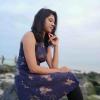Deepa Gosai Alone girl