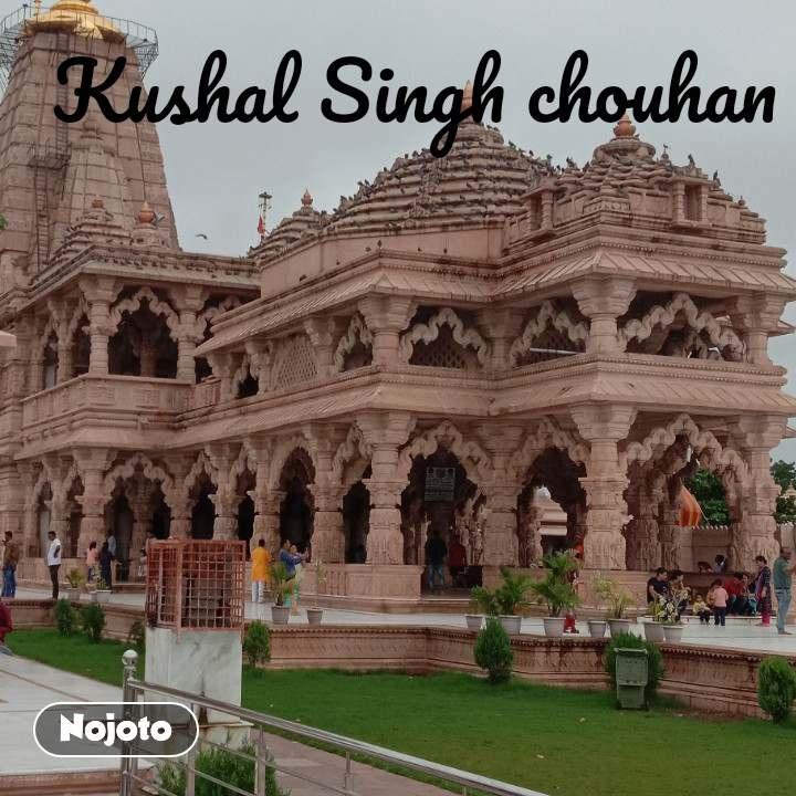 Kushal Singh chouhan
