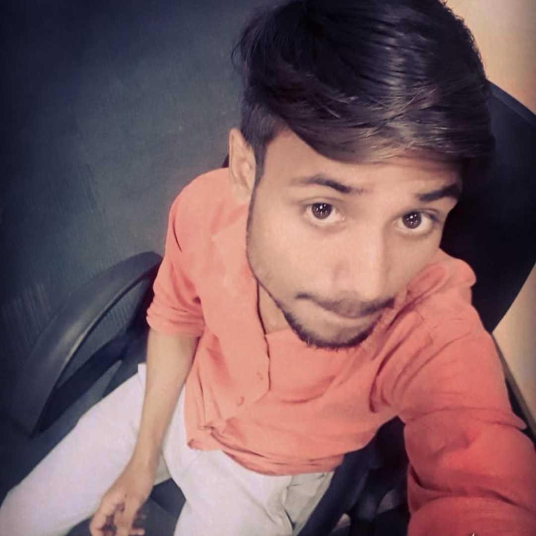 Pravesh Rajput softy ☬