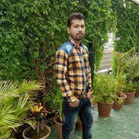Lalit Kushwah