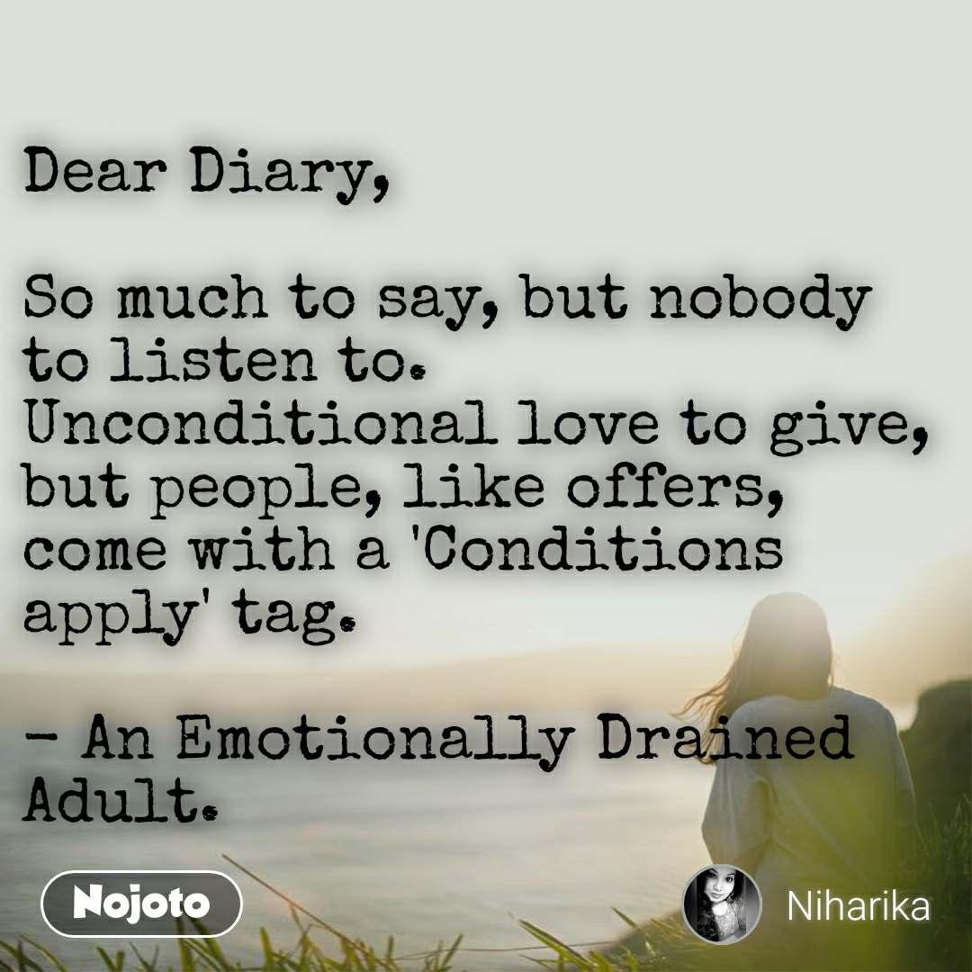 New drained quotes Status, Photo, Video   Nojoto