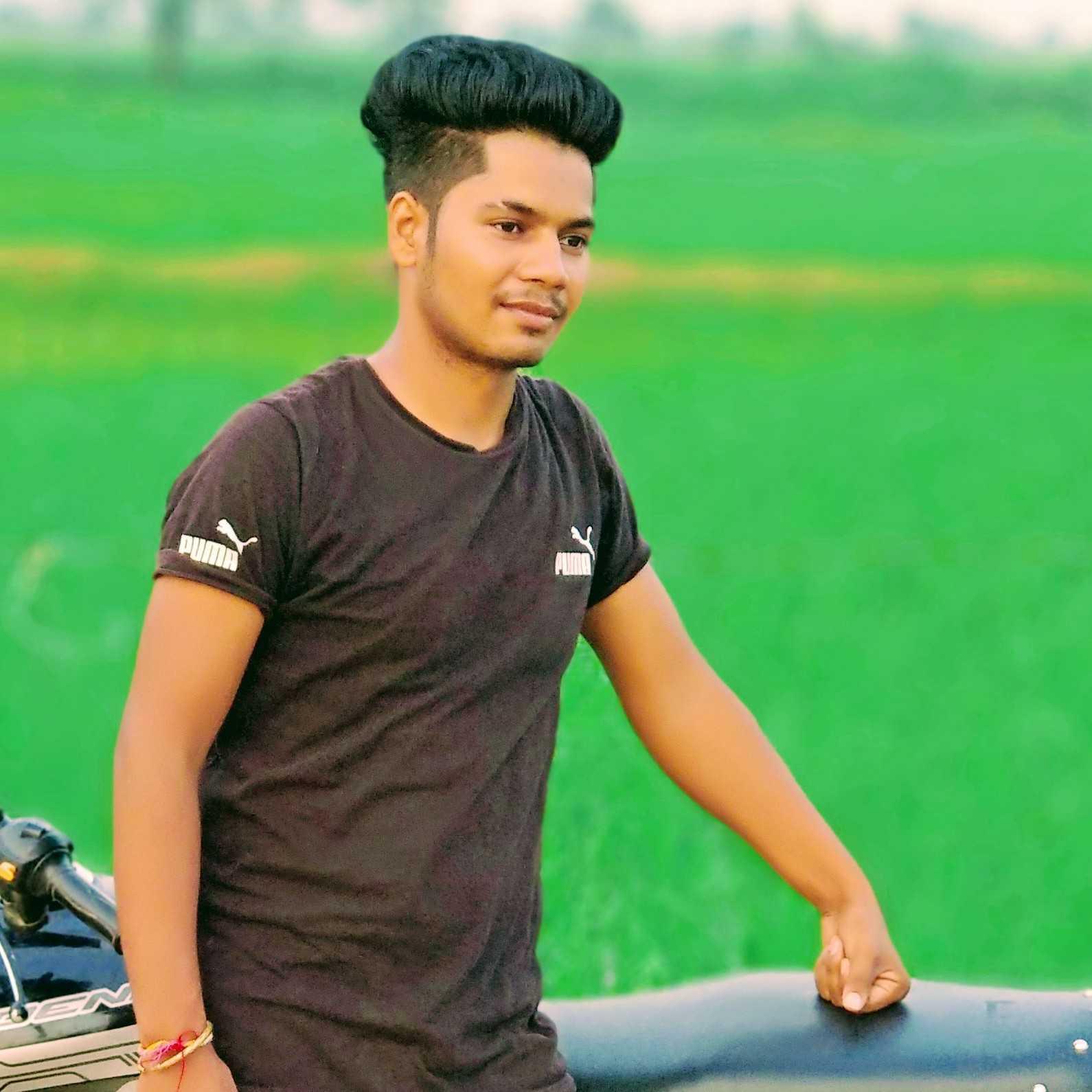 Youyes Raj