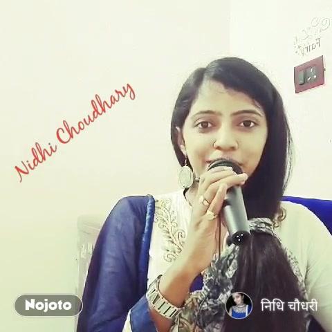 Nidhi Choudhary