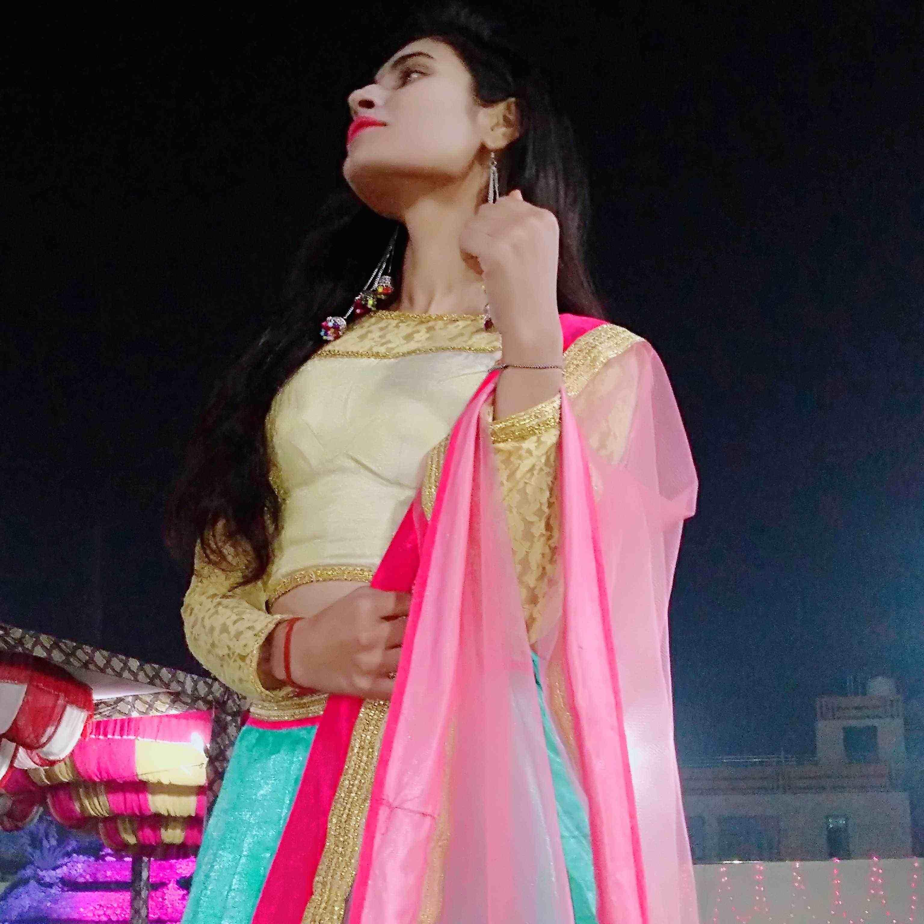 Priyanshi Panwar