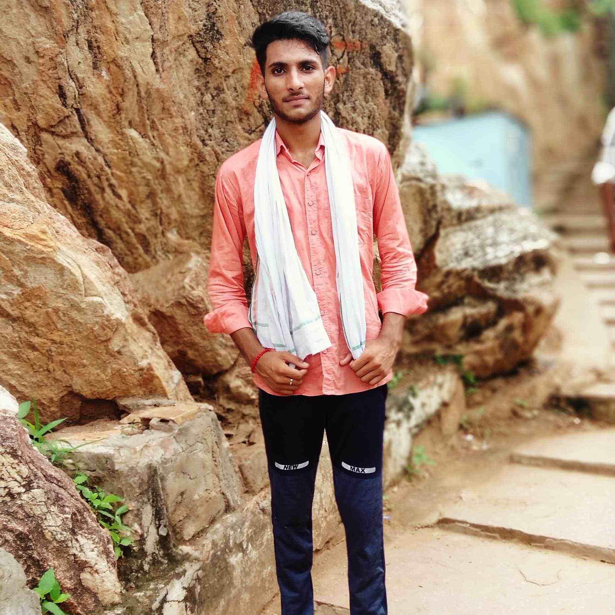 Sourav Chaudhary(sniper)