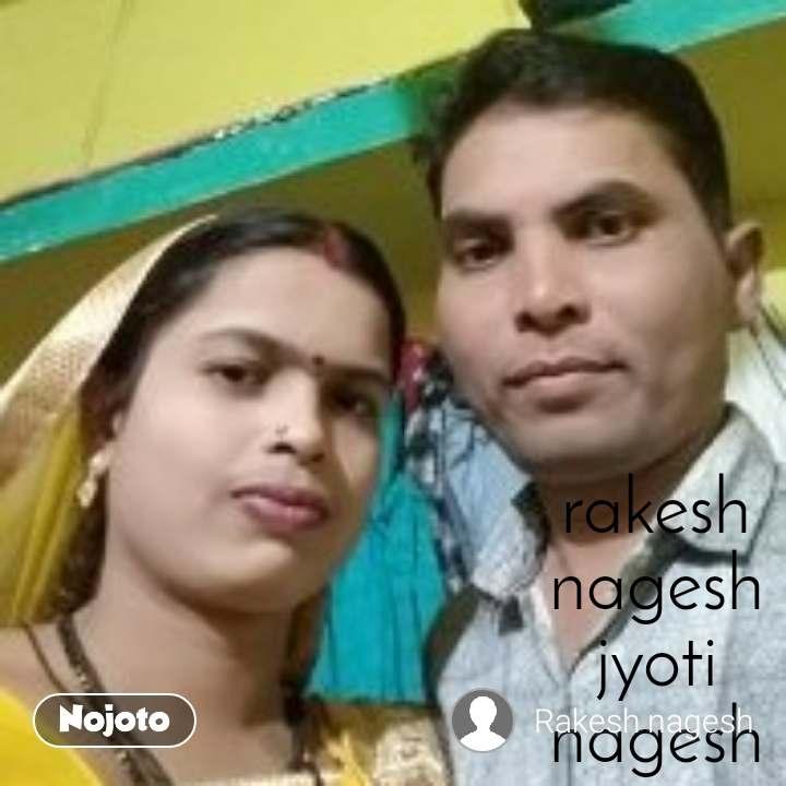 rakesh nagesh jyoti nagesh