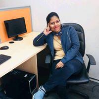 Kiran Rani