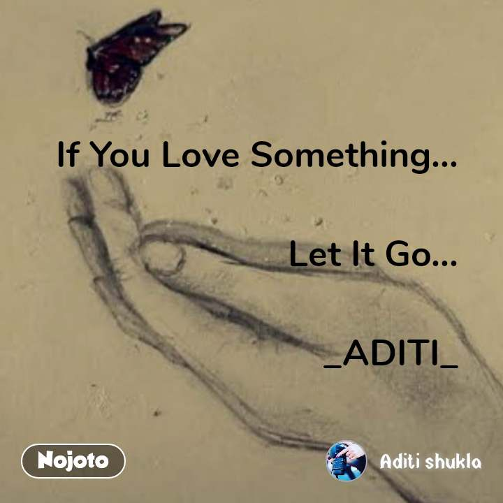 You something let go said it love who if How to