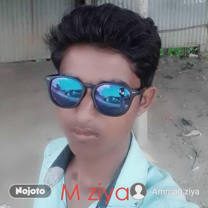 M ziya