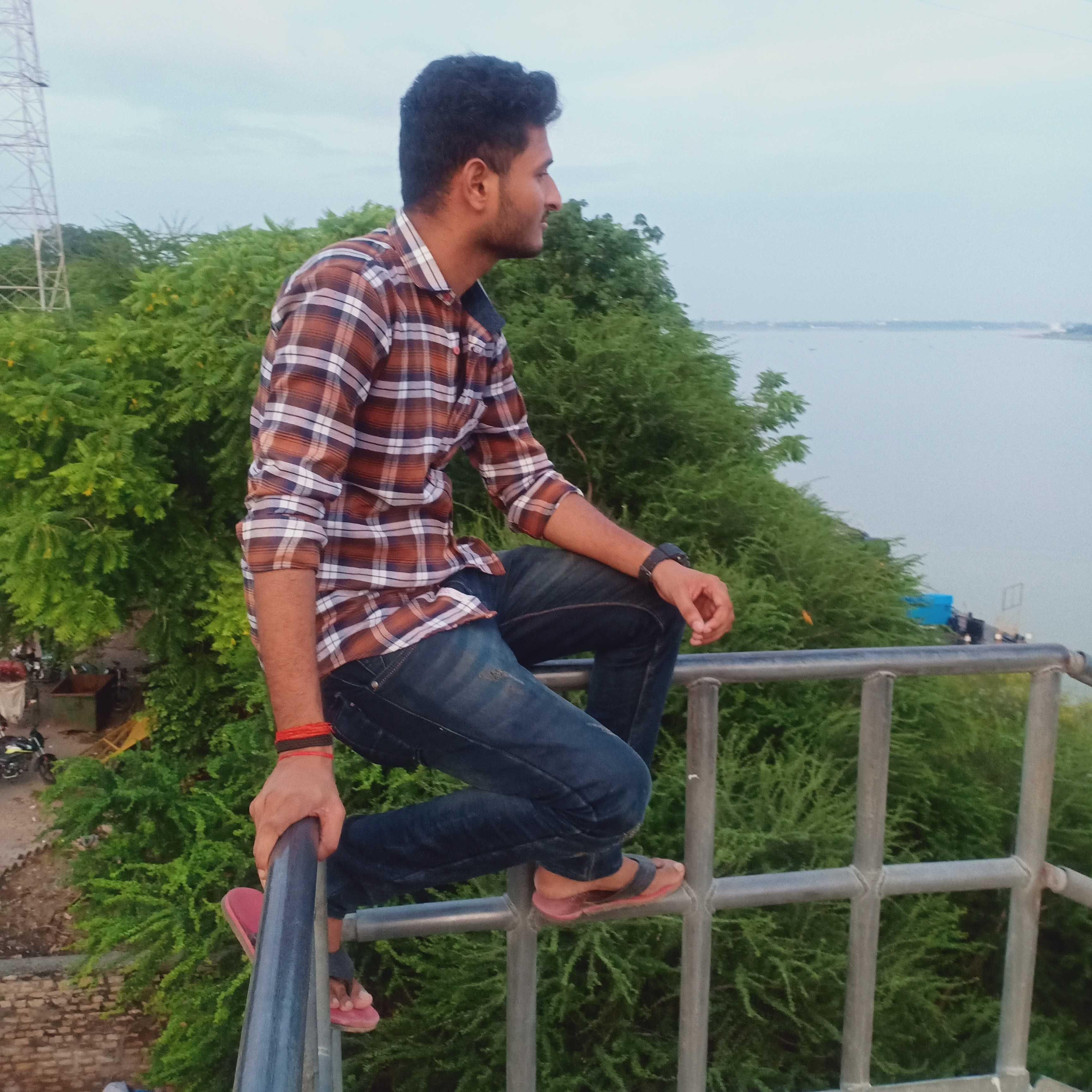 Brijesh Maurya