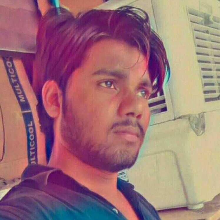 Raghuveer sahani