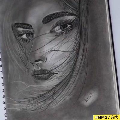 #BM27 Art