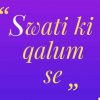 swati soni i am poetry writer @swatikiqalumse
