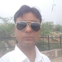 Haroon Rashid Khan Almas