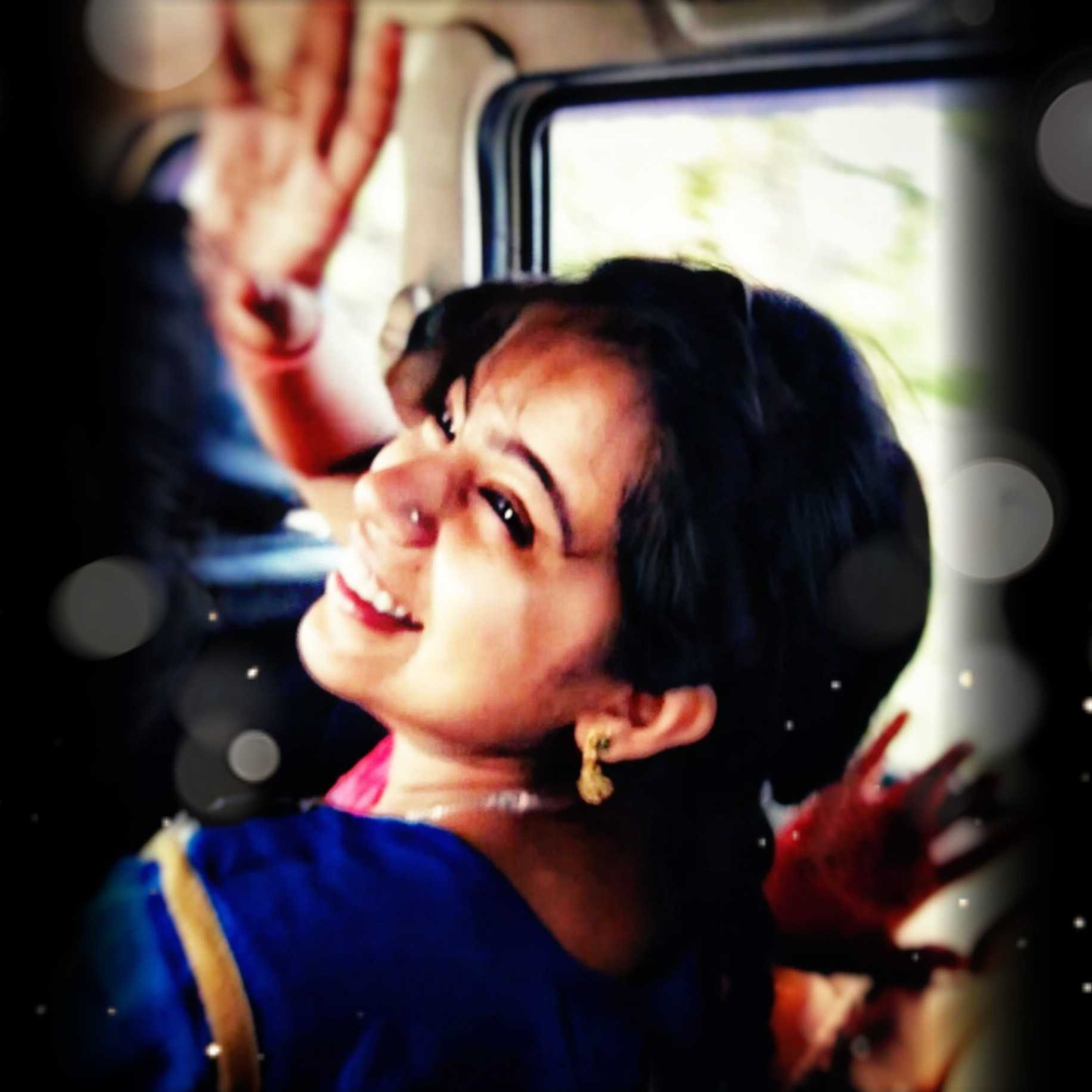 Jaya Mishra JD GRATITUDE 💕🙏